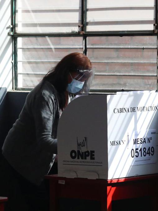 Voto_Peru